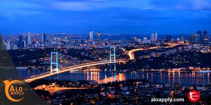 اخذ اقامت بلند مدت ترکیه