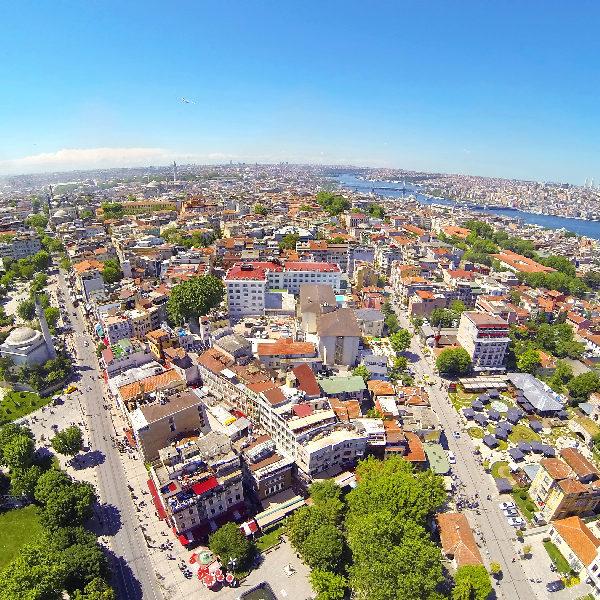 اجاره خانه در ترکیه