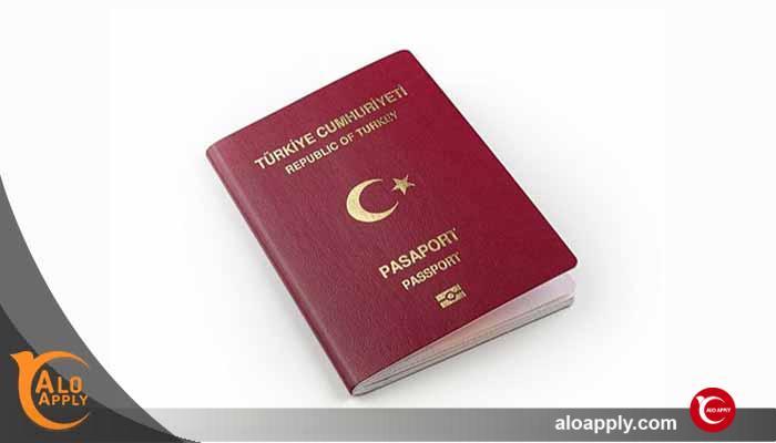 ارزش پاسپورت ترکیه