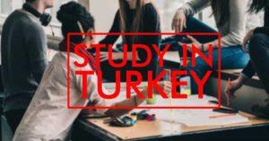مقطع دکتری در ترکیه