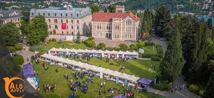 تحصیل در دانشگاه های خصوصی ترکیه