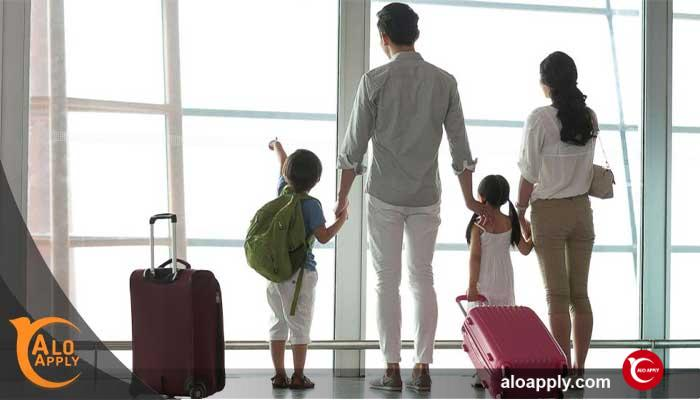 شرایط درخواست مجوز اقامت خانوادگی در ترکیه