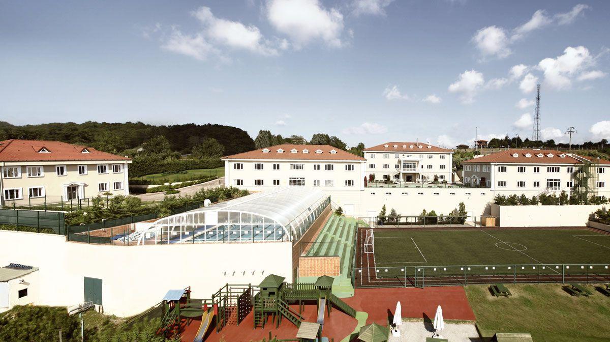 مدارس خصوصی ترکیه
