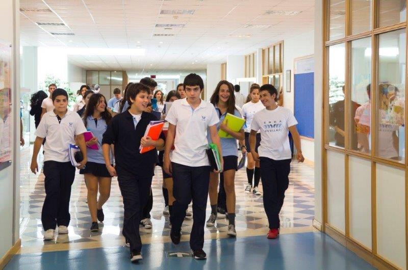 سیستم آموزشی مدارس ترکیه