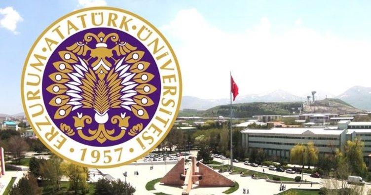 دانشگاه آتاترک