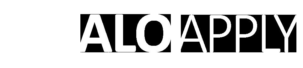 لوگوی موسسه مهاجرتی الو اپلای