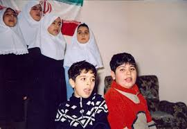 مدارس ایرانی در ترکیه