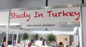 شرایط تحصیل در ترکیه