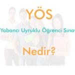 آزمون YÖS ترکیه