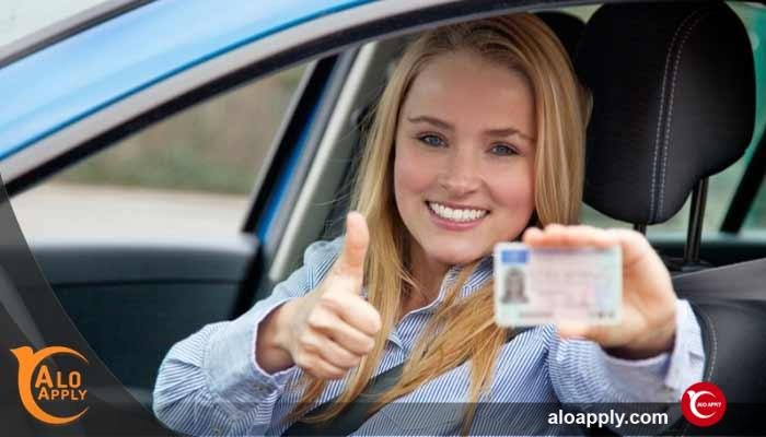 اخذ گواهینامه رانندگی ترکیه