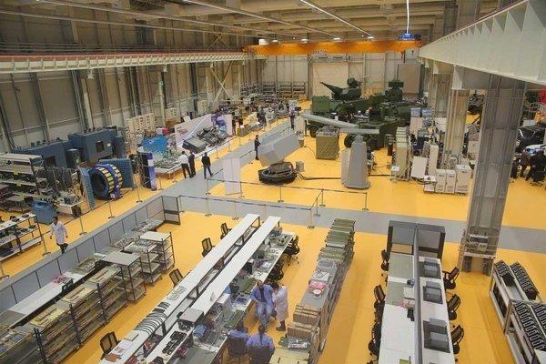 صنایع در حال رشد ترکیه