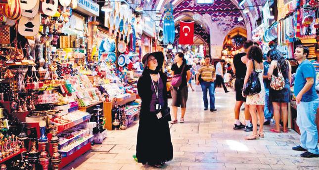 صنعت توریسم ترکیه