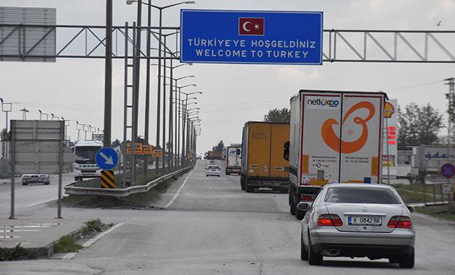 قوانین راهنمایی و رانندگی در ترکیه که باید بدانید