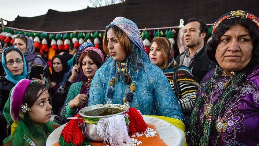 سنت های عروسی در ترکیه