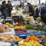 خرید مایحتاج روزانه در استانبول