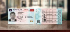 گواهینامه رانندگی ترکیه برای ایرانیان