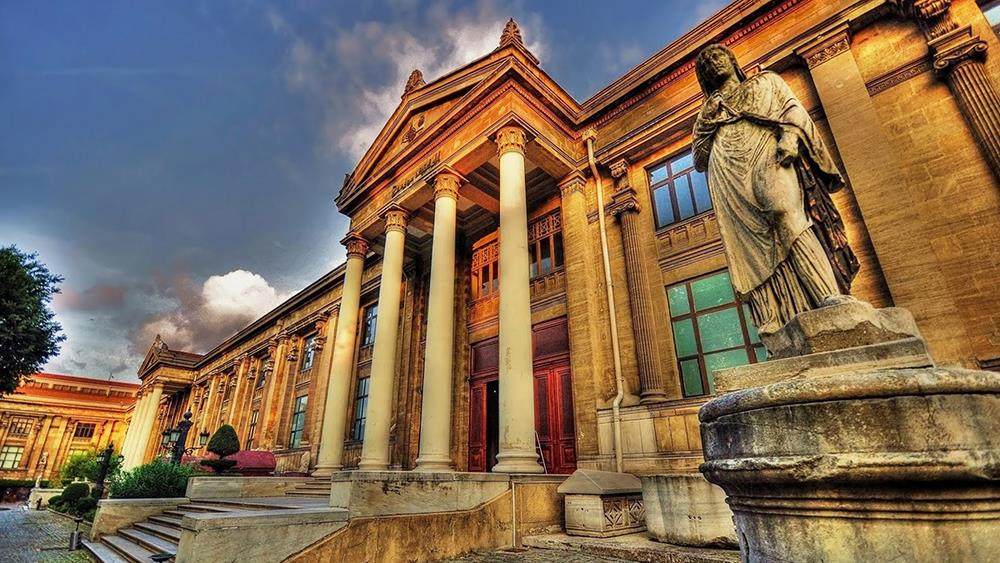 موزه های ترکیه