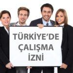 قانون به کارگیری کارگر غیرقانونی در ترکیه