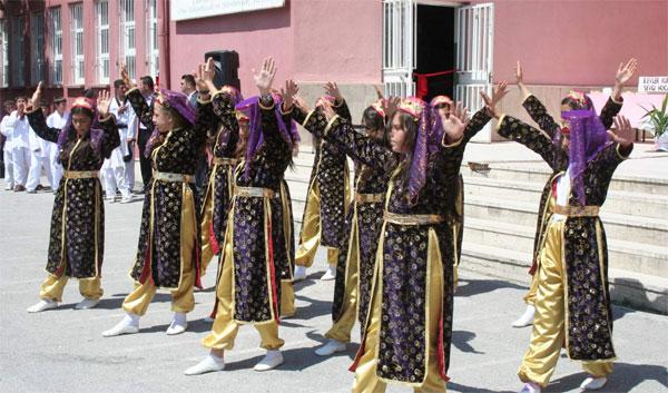 کار کردن در ترکیه