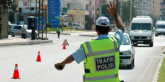 محدودیت سرعت مجاز در قوانین راهنمایی و رانندگی در ترکیه