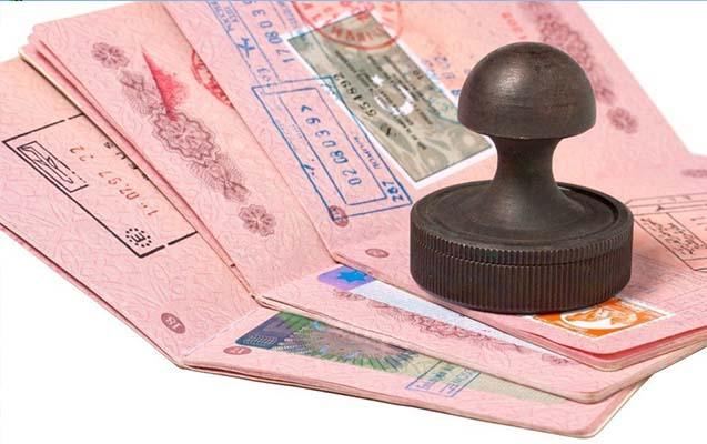 مراحل درخواست ویزای کار ترکیه