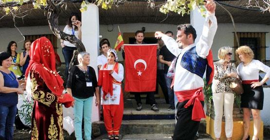 آداب و رسوم ترکیه