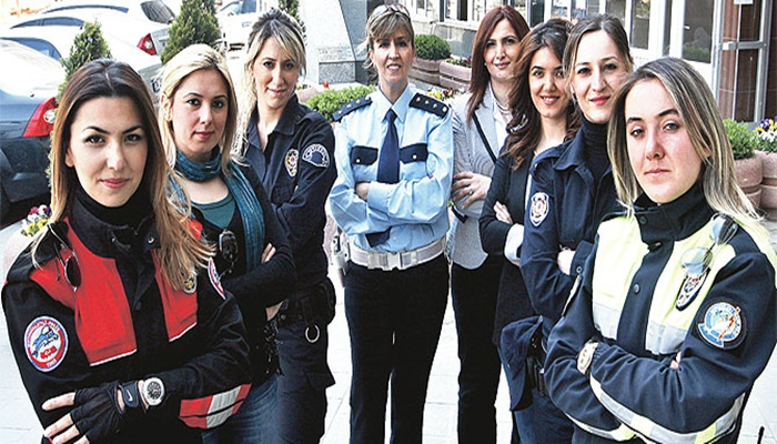 تلفن های ضروری در ترکیه