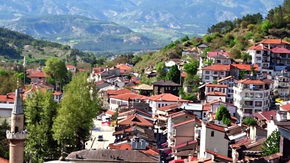زندگی در شهر ازمیر ترکیه