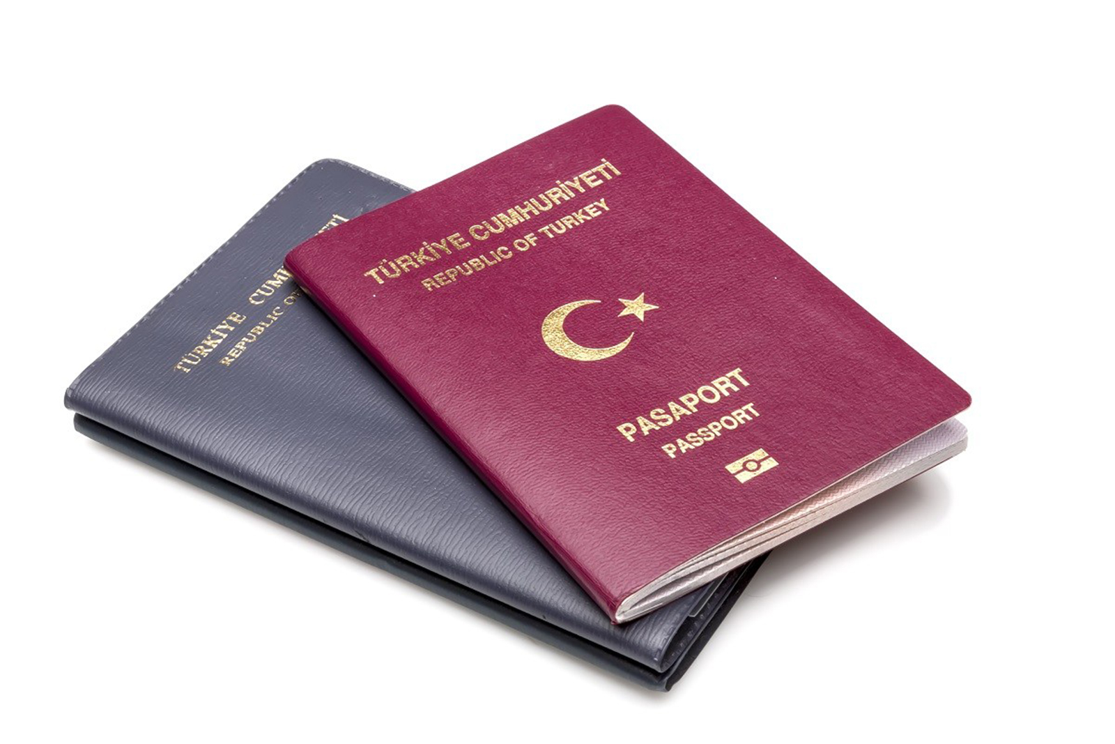 کشورهای بدون روادید برای پاسپورت ترکیه