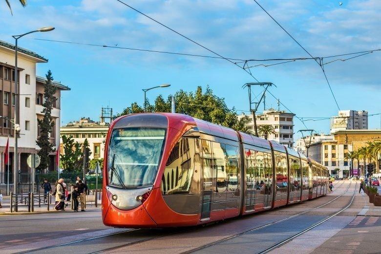 وسایل حمل و نقل عمومی در ترکیه