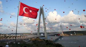 درباره ترکیه