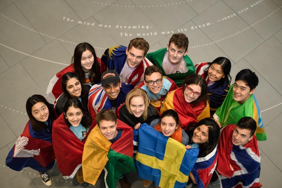 رتبه بندی جهانی دانشگاه های ترکیه