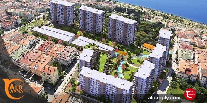خرید خانه ارزان در استانبول