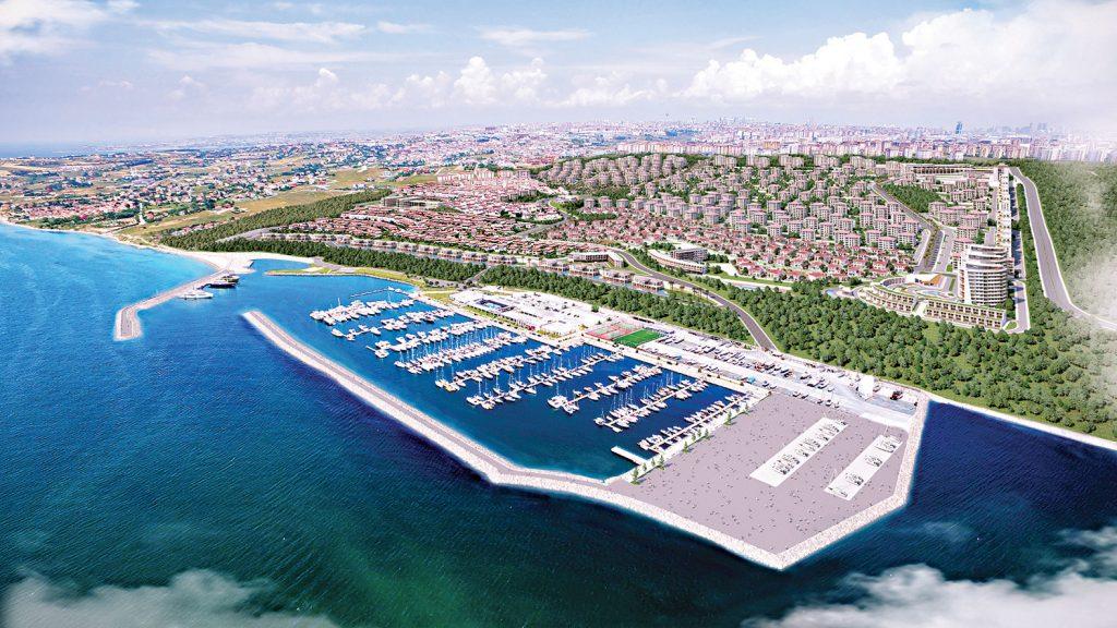 گرانترین محله های ترکیه