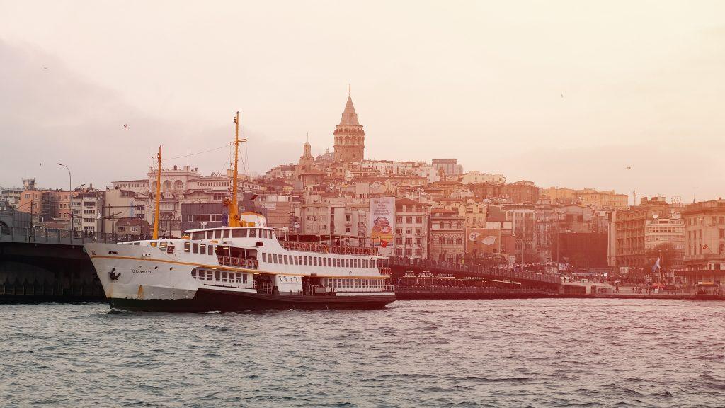 قیمت خرید خانه در استانبول