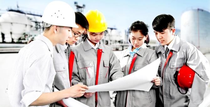 اجازه کار برای مهندسین در ترکیه