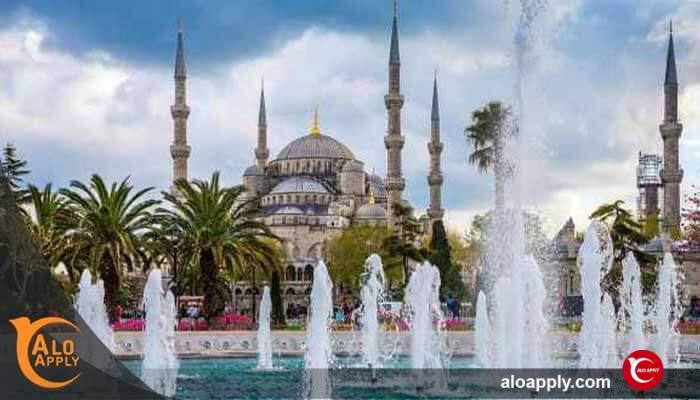 اقامت ترکیه برای سرمایه گذاران