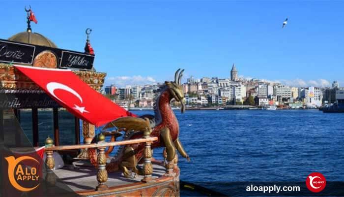 شرایط تمدید اقامت ترکیه