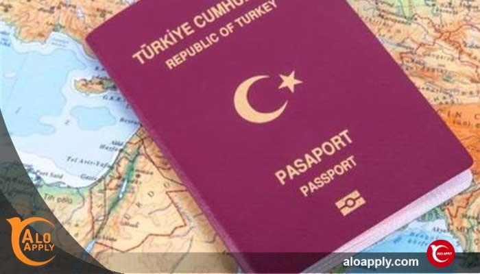 تمدید اقامت ترکیه