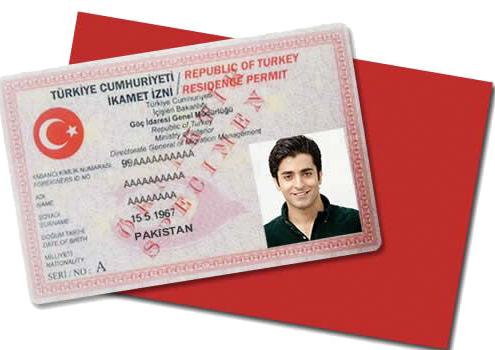 نکات مهم اخذ اقامت ترکیه در سال 2020