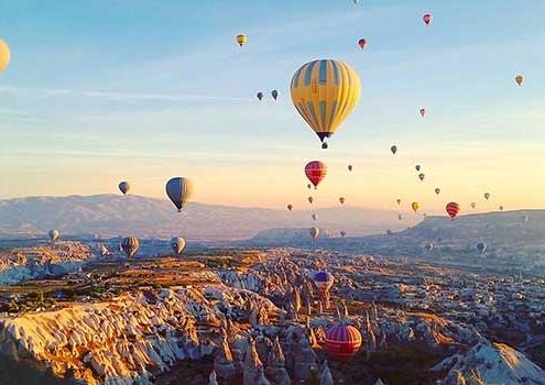 نکات مهم اقامت توریستی ترکیه