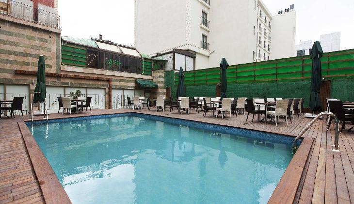 10 هتل لوکس استانبول