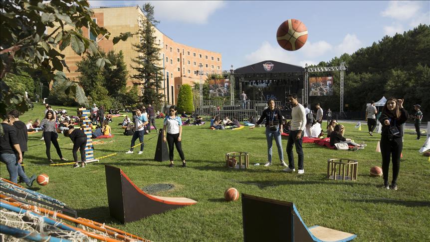 دانشگاه یدی تپه