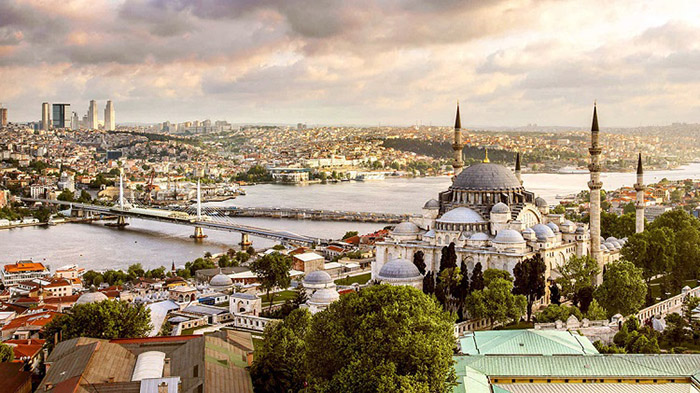 مهاجرت به کشور ترکیه