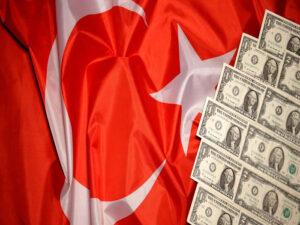 نرخ سود بانکی در ترکیه در سال 2021