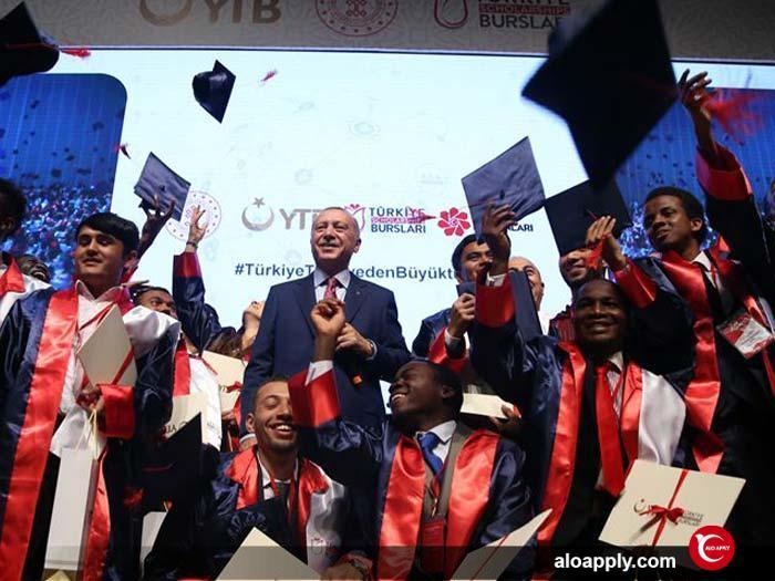 تعهدات ترکیه در قبال دانشجویان خارجی