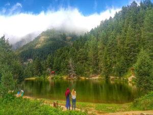 پارک های ملی ترکیه