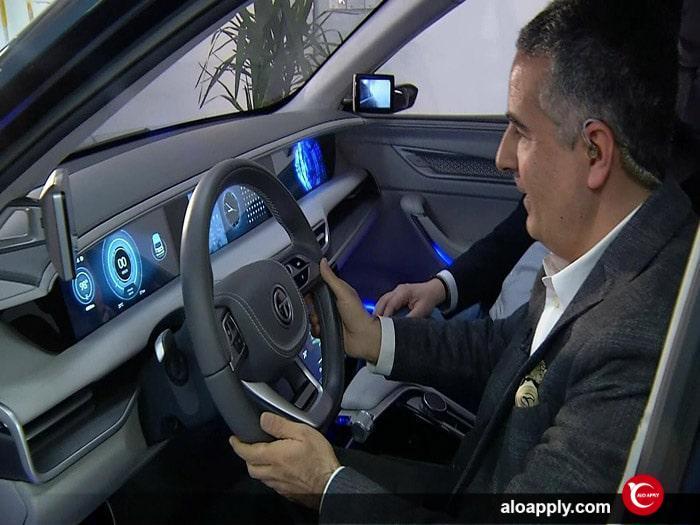 TOGG و آزمون بزرگ خودرو سازی