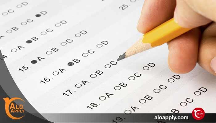 آزمون SAT در ترکیه