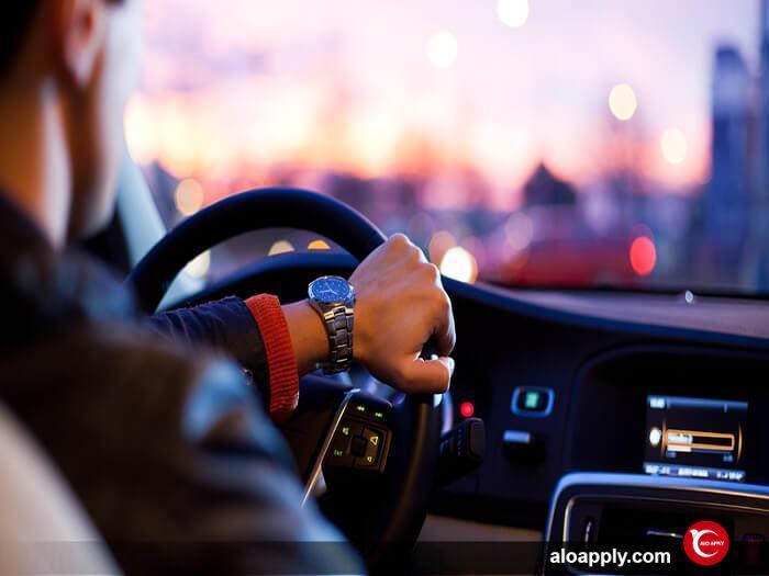 هزینه اجاره ماشین در ترکیه